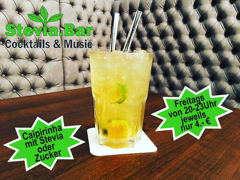 Cocktailbar Herford